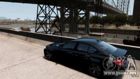 Special ENB Series By batter para GTA 4 octavo de pantalla