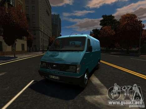 Daewoo Lublin 3 2000 para GTA 4