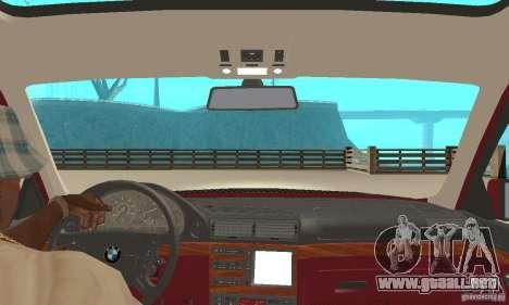 DRIFT CAR PACK para GTA San Andreas sexta pantalla