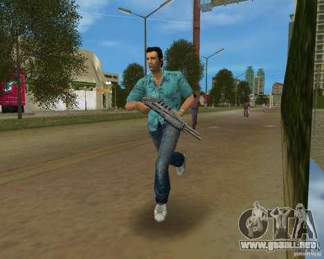 Animación de TLAD para GTA Vice City tercera pantalla