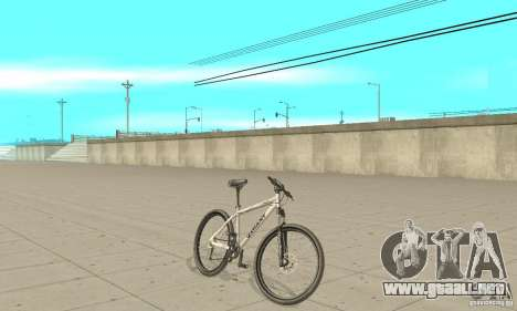Giant Terrago 3 Disc para GTA San Andreas left