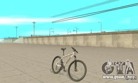 Giant Terrago 3 Disc para GTA San Andreas left