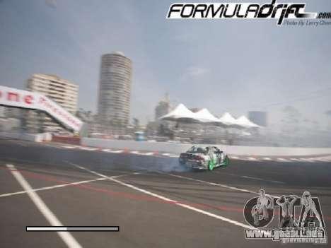 Pantallas de carga Formula Drift para GTA San Andreas sucesivamente de pantalla