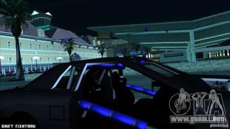 Elegy hard para visión interna GTA San Andreas