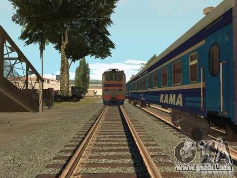 046 Chs8 para GTA San Andreas vista hacia atrás