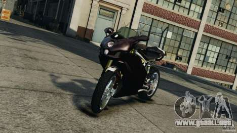 Ducati 999R para GTA 4