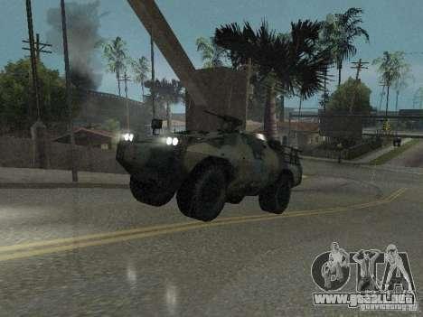 S. w. a. T de Counter Strike Source para GTA San Andreas