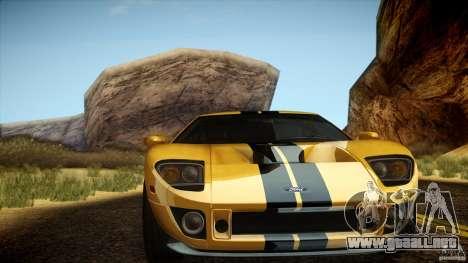 Direct B 2012 v1.1 para GTA San Andreas