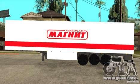 Trailer Magnit para GTA San Andreas left