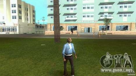 Cambiar skin reproductor para GTA Vice City tercera pantalla