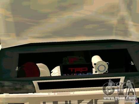 New Sultan v1.0 para el motor de GTA San Andreas