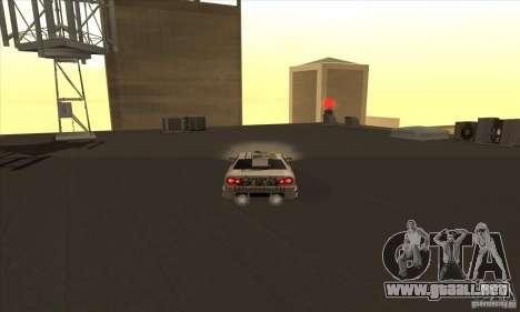 Vinilo www.gtavicecity.ru para la visión correcta GTA San Andreas