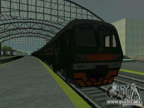 ÈD4M-0377 para GTA San Andreas