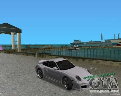 Porsche 911 Sport para GTA Vice City