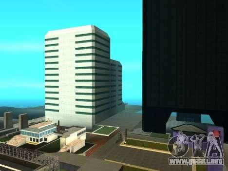 La Villa De La Noche v 1.0 para GTA San Andreas