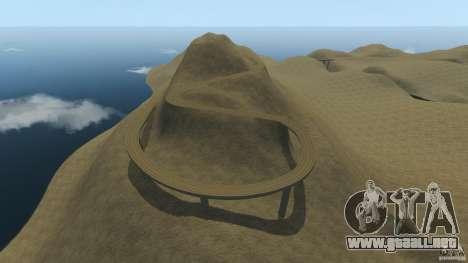 Desert Rally+Boat para GTA 4 sexto de pantalla