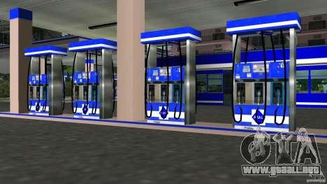 Aral Tankstelle Mod para GTA Vice City tercera pantalla