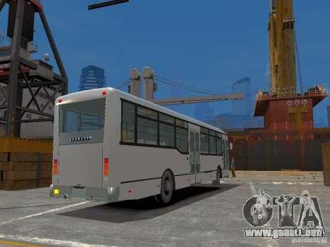 Volzhanin 52702 para GTA 4 left