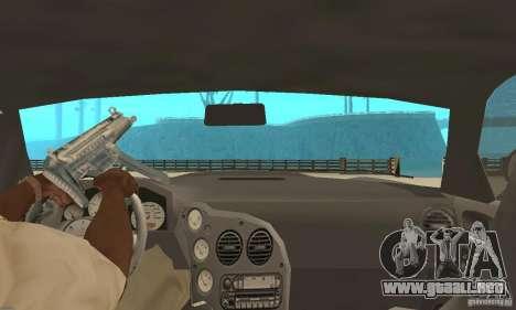 DRIFT CAR PACK para GTA San Andreas décimo de pantalla