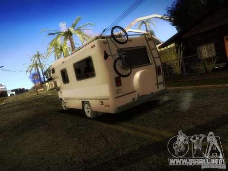 Journey para la visión correcta GTA San Andreas