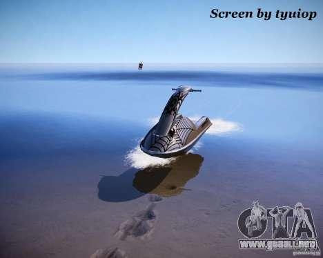 Jet Sky para GTA 4