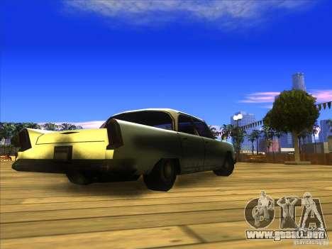 Glendale - Oceanic para la visión correcta GTA San Andreas
