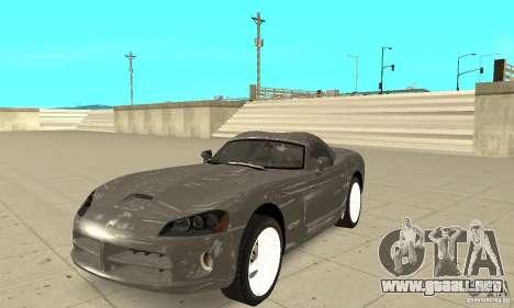 DRIFT CAR PACK para GTA San Andreas séptima pantalla