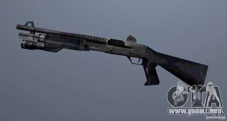 M3 para GTA Vice City segunda pantalla
