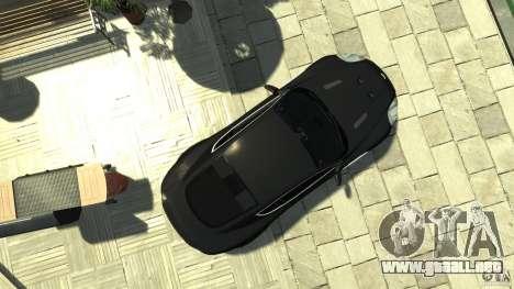 Aston Martin DBS v1.1 teñido para GTA 4 visión correcta