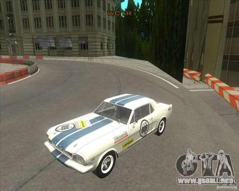 Ford Mustang 1965 para GTA San Andreas