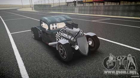Ford Ratrod 1936 para GTA 4
