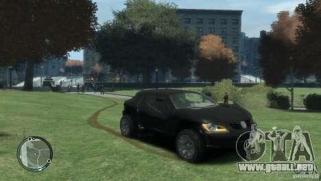 Volkswagen Concept para GTA 4 visión correcta