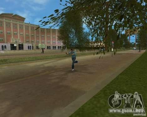 Animación de TLAD para GTA Vice City quinta pantalla