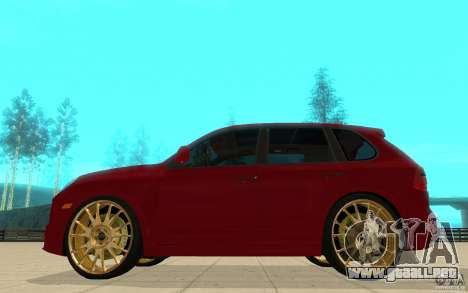 Rim Repack v1 para GTA San Andreas séptima pantalla