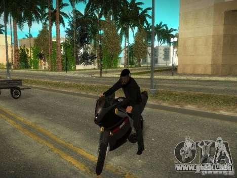 Niko Bellis nuevas historias para GTA San Andreas séptima pantalla