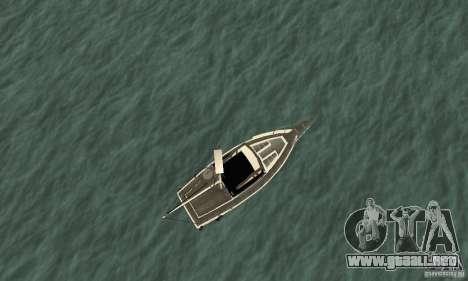 Reefer GTA IV para la visión correcta GTA San Andreas