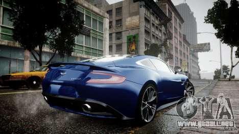 FrostENGINE ENB para GTA 4 quinta pantalla
