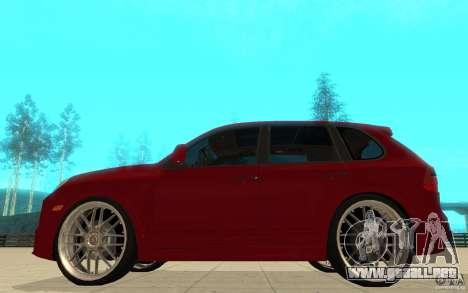 Rim Repack v1 para GTA San Andreas novena de pantalla
