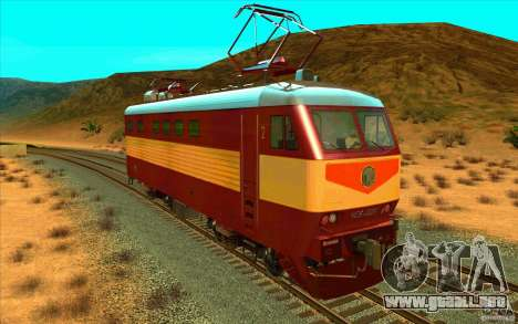 ChS6-028 para GTA San Andreas