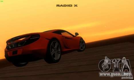 Ultra Real Graphic HD V1.0 para GTA San Andreas twelth pantalla