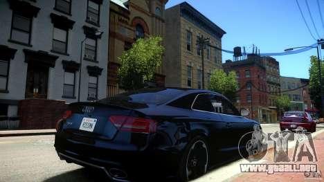 iCEnhancer 2.0 PhotoRealistic Edition para GTA 4 adelante de pantalla