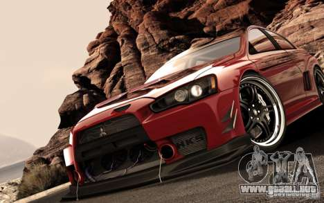 Pantallas de carga para GTA San Andreas