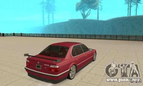 DRIFT CAR PACK para GTA San Andreas tercera pantalla