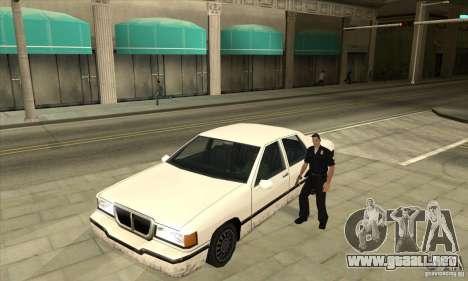 Motor encendido/apagado de luces y puertas para GTA San Andreas tercera pantalla