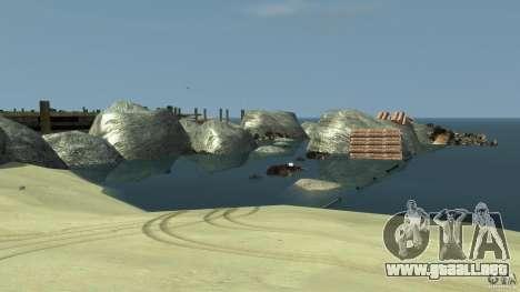 4x4 Trail Fun Land para GTA 4