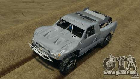 Chevrolet Silverado CK-1500 Stock Baja [EPM RIV] para GTA 4 vista superior