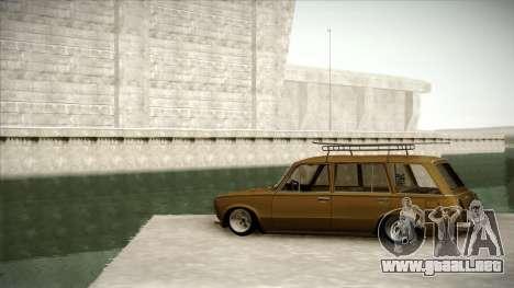 VAZ 2102 Florida para GTA San Andreas