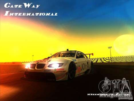 GateWay International para GTA San Andreas