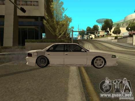 DR Sultan para GTA San Andreas left