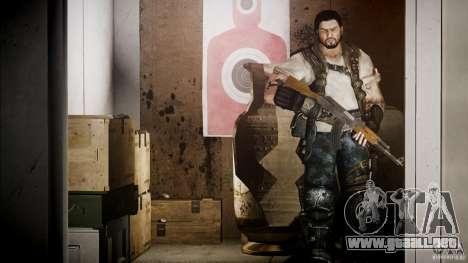 Jim Raynor para GTA 4 tercera pantalla